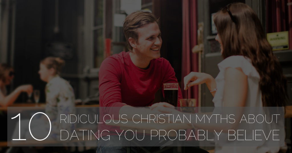 christian-dating-myths
