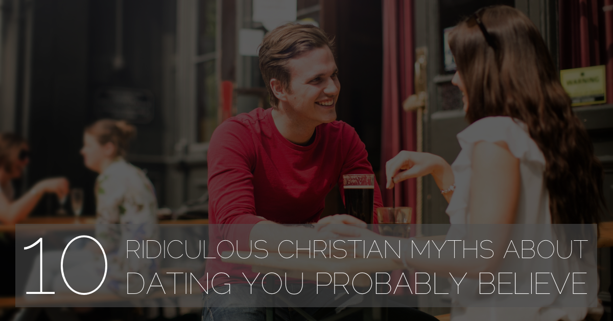 Ten Rules for Christian Dating