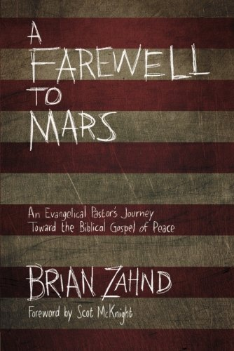A-Farewell-To-Mars