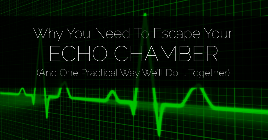 escape-echo-chamber